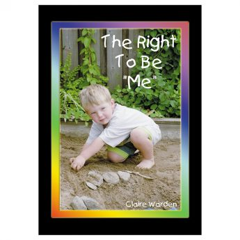 "The Right To Be ""Me"""