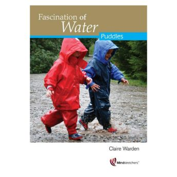 Facination of Water - Puddles